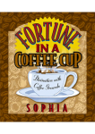Fortune in a Coffee Cup
